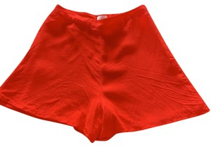 Wilfred Dress Shorts Red
