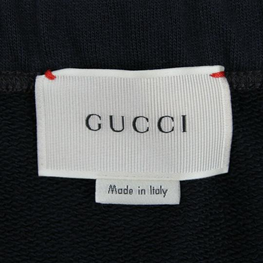 Gucci Navy Jersey Children's Felted Cotton Ruffled Skirt 12 Years 435061 413 Groomsman Gift Image 4