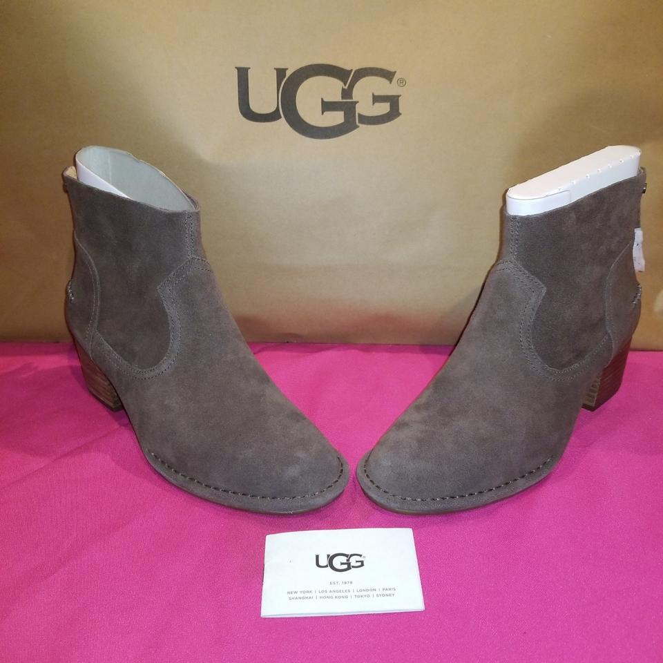 79da4085648 UGG Australia Mysteries W Bandara Ankle Boots/Booties Size US 8 Regular (M,  B) 32% off retail
