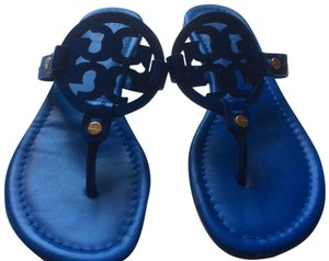 Tory Burch **Reduced 10/31** Royal Blue Sandals