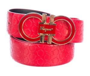 Salvatore Ferragamo Salvatore Ferragamo NWT, two-sided, adjustable belt