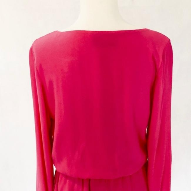 4Sienna short dress Pink on Tradesy Image 1