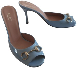 2cf4cfab257 Gucci Sandals - Up to 70% off at Tradesy