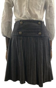 Marc by Marc Jacobs Skirt gray and brown