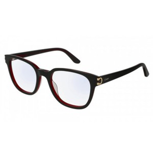 a99f18f69578 Cartier Ct0006o 004 Square Style Unisex Eyeglasses