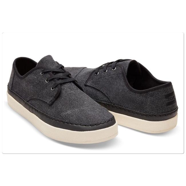 Item - Black Men Paseo Sneakers Size US 8.5 Regular (M, B)