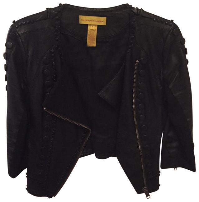 Item - Black Jacket Size 4 (S)