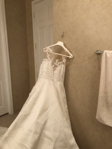 5078bf1e9034a New & Preowned Wedding Dresses - Up to 90% off at Tradesy (Page 270)
