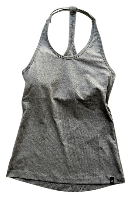 Item - Grey Maria Yoga Workout Activewear Top Size 2 (XS)
