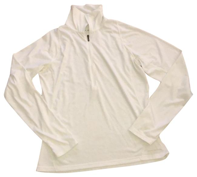 Item - White Omni-shade Activewear Size 10 (M)