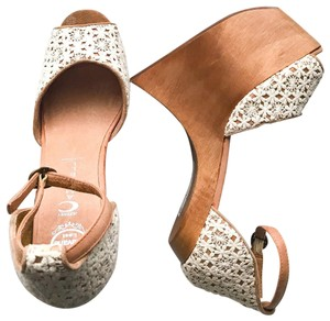 49765ebd68be Jeffrey Campbell Wedges - Up to 80% off at Tradesy