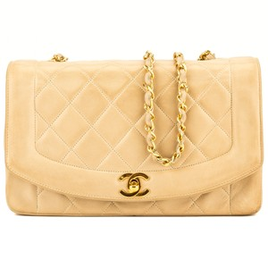 42ec16b90b6d88 Chanel 2.55 Reissue Diana Rare Quilted Pink Lambskin Leather ...