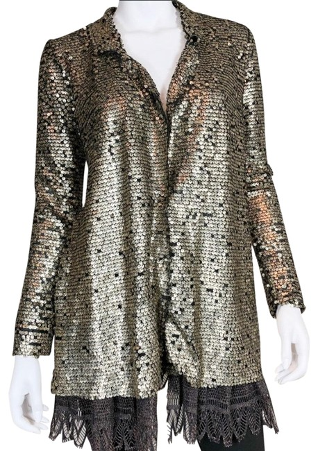 Preload https://img-static.tradesy.com/item/25166450/free-people-gold-and-brown-j-19free-sequin-lace-line-cardigan-size-2-xs-0-1-650-650.jpg