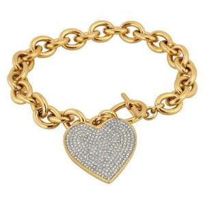 70d51bea20c0 Michael Kors Jewelry - Up to 70% off at Tradesy