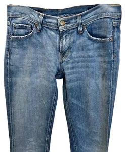 Citizens of Humanity Vintage Boot Cut Jeans-Medium Wash