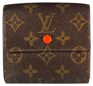 21697e2c736c Louis Vuitton Wallets on Sale - Up to 70% off at Tradesy