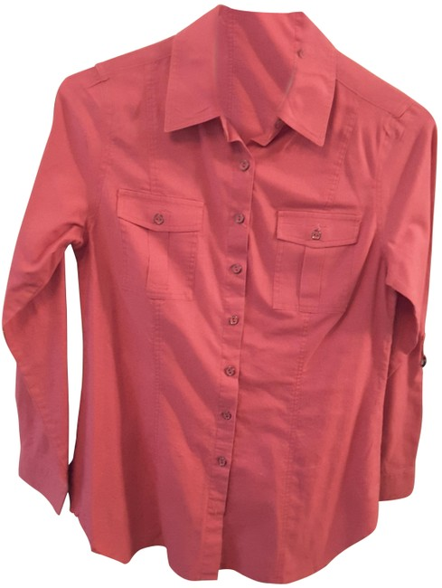 Item - Pink Tunic Size 6 (S)