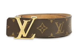 Louis Vuitton Initiales 40MM Monogram