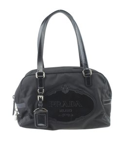 ed0c27787223 Prada Satchels - Up to 90% off at Tradesy
