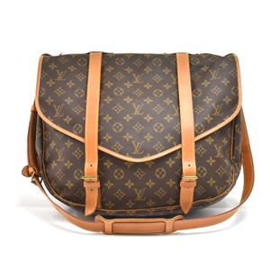 45b825522844 Louis Vuitton Messenger   Book Bags - up to 70% off at Tradesy