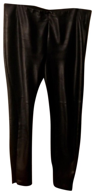 Preload https://img-static.tradesy.com/item/25169268/h-and-m-pleather-pants-size-10-m-31-0-1-650-650.jpg