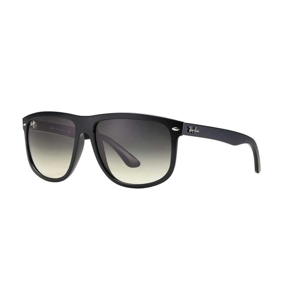 6286cf173d Ray-Ban Ray-Ban Sunglasses Black  Grey Gradient 56mm RB4147 Image 0 ...