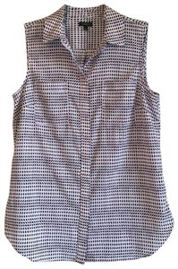 d358483cfe Talbots Tops - Up to 70% off a Tradesy
