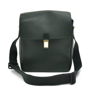 aaff3f9a9aed Green Louis Vuitton Messenger Bags - Over 70% off at Tradesy