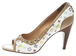af411563d3b Louis Vuitton Heels   Pumps on Sale - Up to 70% off at Tradesy