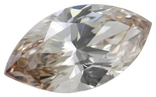 Preload https://img-static.tradesy.com/item/25169956/brown-marquise-loose-diamond-097-ct-light-vs2-igl-c574-0-2-540-540.jpg
