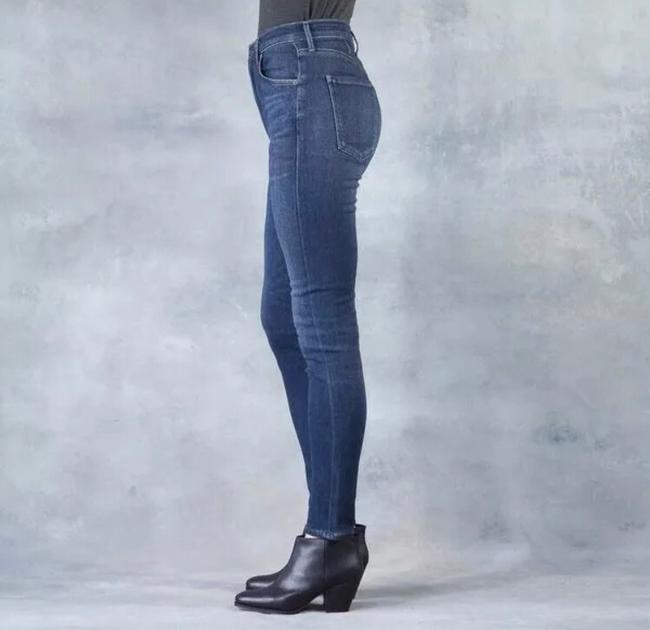 Citizens of Humanity Skinny Jeans-Dark Rinse Image 2