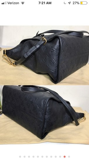 Louis Vuitton Tote in Navy blue Image 8