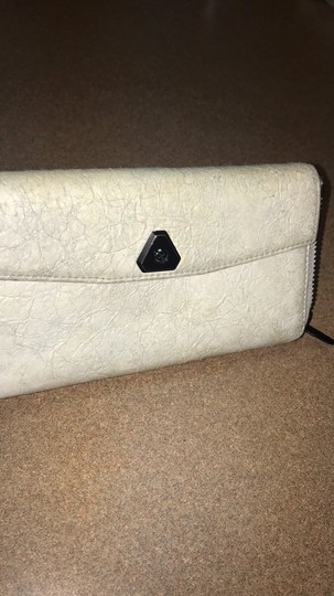 Alexander Wang Fumo textured leather wallet Image 1