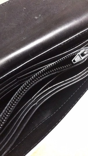 Alexander Wang Fumo textured leather wallet Image 10