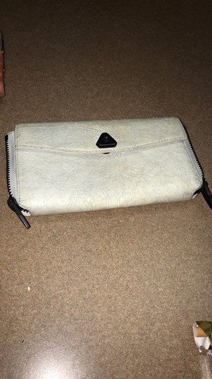 Alexander Wang Fumo textured leather wallet Image 2