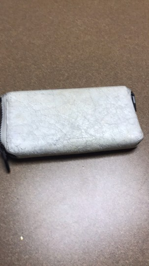 Alexander Wang Fumo textured leather wallet Image 4