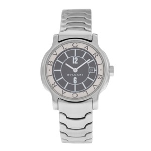 BVLGARI Authentic Lady Bvlgari Bulgari Solotempo ST29S Stainless Steel - item med img