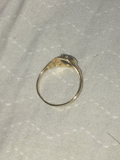 Kay Jewelers Kays 10k gold ring Image 4
