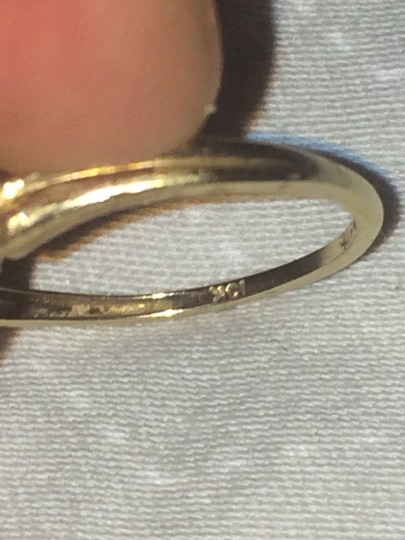 Kay Jewelers Kays 10k gold ring Image 6