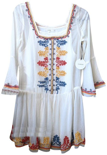 Preload https://img-static.tradesy.com/item/25170494/tularosa-white-creseda-embroidered-mini-short-casual-dress-size-4-s-0-1-650-650.jpg