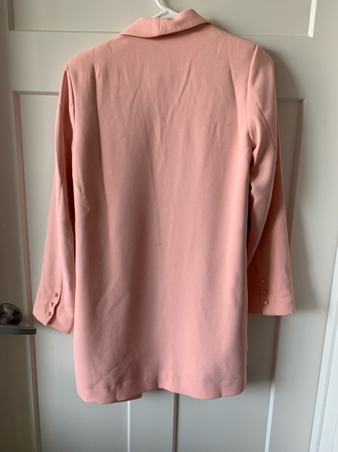 House of Harlow 1960 Pink Blazer Image 2