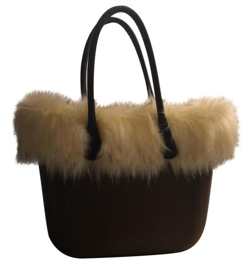 Preload https://img-static.tradesy.com/item/25170672/insert-brown-with-white-faux-fur-tote-0-1-540-540.jpg