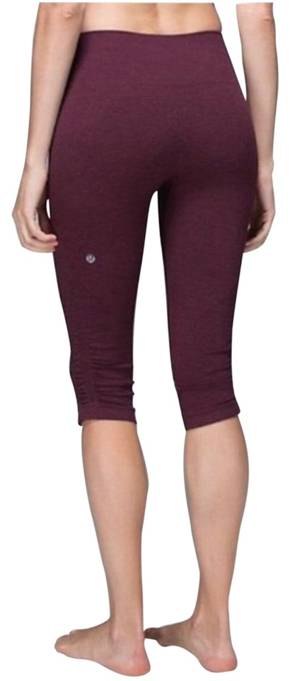 5155a576f Lululemon Athletic Bottoms - Up to 90% off at Tradesy