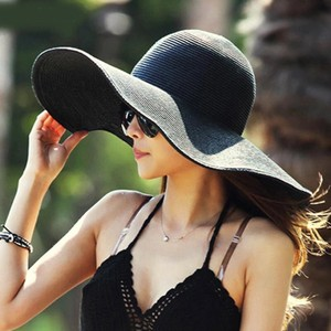 Other Hot Fashion Summer Women's Ladies' Foldable Hat