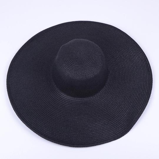 Other Hot Fashion Summer Women's Ladies' Foldable Hat Image 1