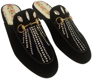 7f0718294e956a Gucci Princetown Slippers - Up to 70% off at Tradesy