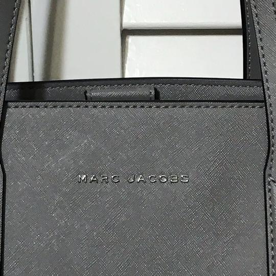 Marc by Marc Jacobs Tote in Grey Image 1