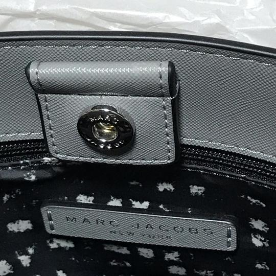 Marc by Marc Jacobs Tote in Grey Image 6