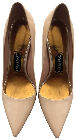 Tom Ford nude Pumps Image 0