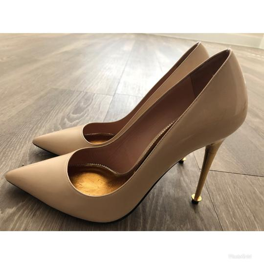 Tom Ford nude Pumps Image 1